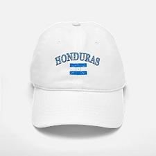 Honduras Soccer designs Baseball Baseball Cap