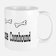 Redbone Coonhound Gifts Mug