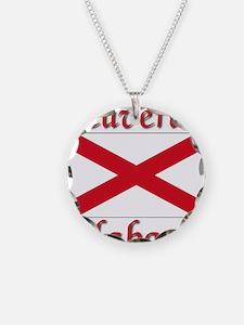 Beaverton Alabama Necklace