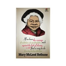 NUBIANO Voices [005 - Mary McLeod Bethune]