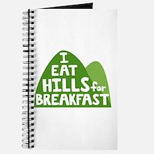 Hills Journal