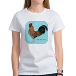 Tournaisis Rooster Women's T-Shirt