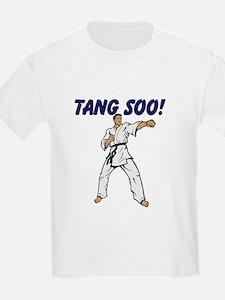 Tang Soo T-Shirt