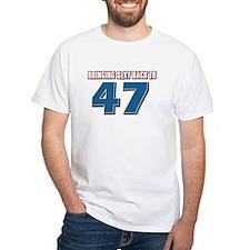 Bringing sexy back to 47 Shirt
