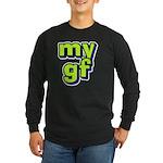 Monogram - Harkness Green T-Shirt