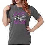 Monogram - Harkness Women's Cap Sleeve T-Shirt
