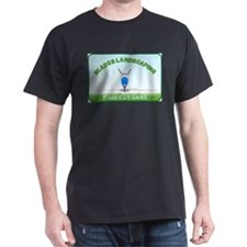 blades landacaping T-Shirt