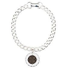 Norse Spiral Design Bracelet