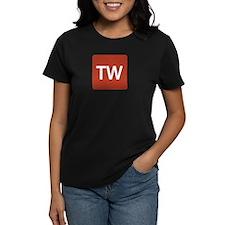 Triple-Word Tee