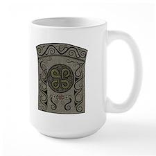 Havor Viking Stone Mug