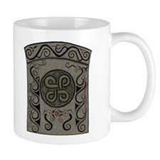 Havor Viking Stone Mug