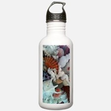 BeachWaves Water Bottle