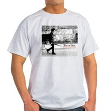 Streets_Of_NY_CD_Cover T-Shirt