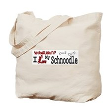 NB_Schnoodle Tote Bag