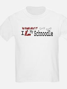 NB_Schnoodle Kids T-Shirt