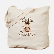 Little Brother Monkey.png Tote Bag