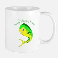 Mahi Future Buddy.png Mug