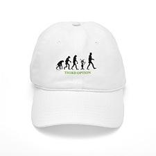 Third Option Baseball Cap