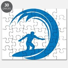 Surfing Puzzle