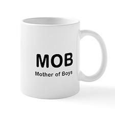 Mother of Boys Mug