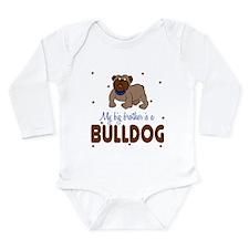 bulldog1 Body Suit