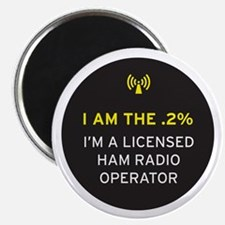 I am the .2% Magnet