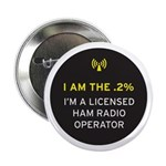 """I am the .2% 2.25"""" Button"""