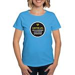 I am the .2% Women's Dark T-Shirt