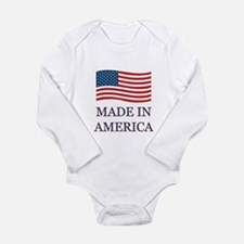 Made in America_2 Body Suit