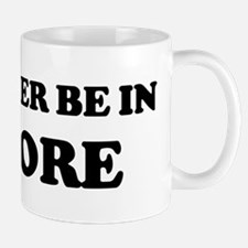 Rather be in Lahore Mug