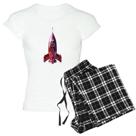 rocketship Women's Light Pajamas