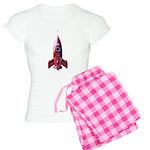 rocketship Women's Light Pajamas