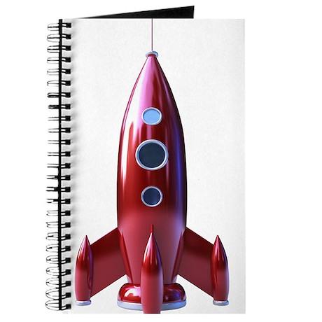 rocketship Journal