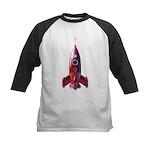 rocketship Kids Baseball Jersey