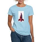 rocketship Women's Light T-Shirt