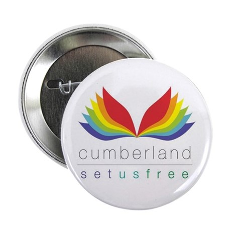 "Cumberland Setusfree 2.25"" Button"
