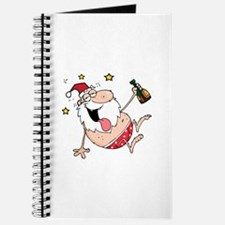 Drunk Santa Journal