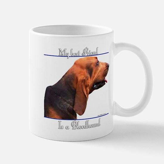 Bloodhound 3 Mug