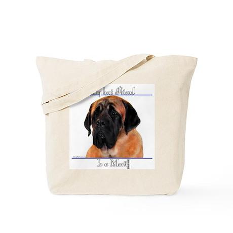 Mastiff 94 Tote Bag