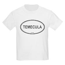 Temecula (California) Kids T-Shirt