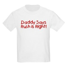 daddy7in T-Shirt