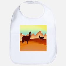 alpaca & llama shop Bib