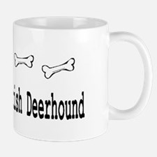 NB_Scottish Deerhound Mug