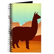 alpaca & llama shop Journal