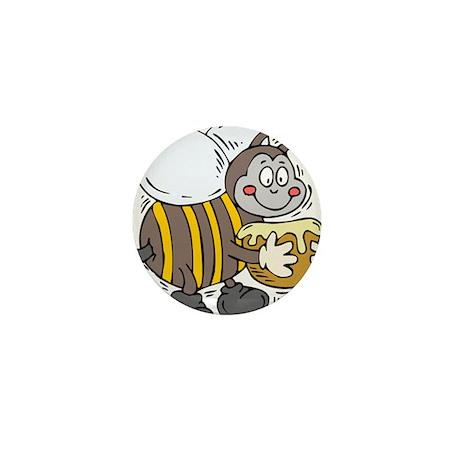 Bee2 Mini Button