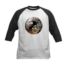 Culture of Spain Soccer Ball Tee