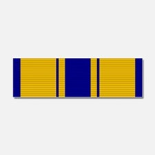 Air Force Commendation Medal Car Magnet 10 x 3
