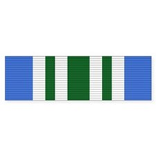 Joint Service Commendation Medal Bumper Sticker