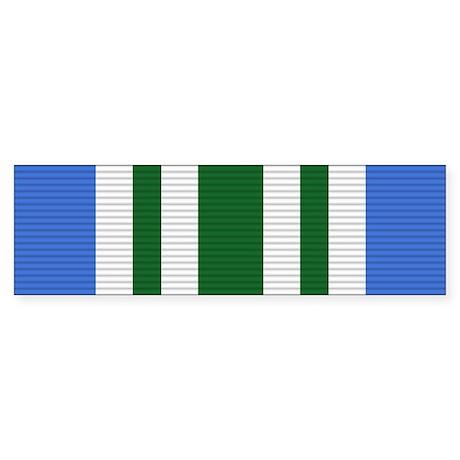 Joint Service Commendation Medal Sticker (Bumper)