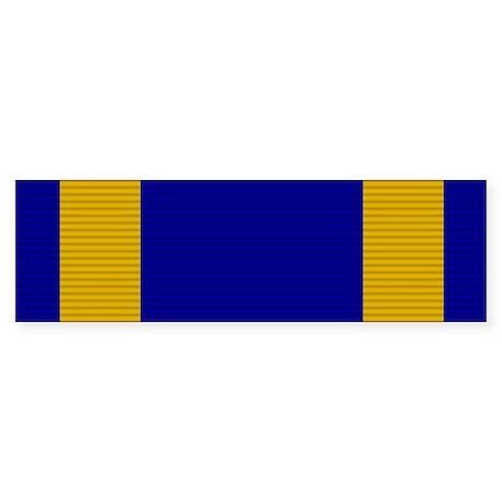 Air Medal Sticker (Bumper)
